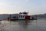 Boone 7 Anderson Ferry Landing Cincinnati Ohio