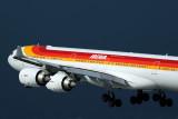 IBERIA AIRBUS A340 600 MIA RF 5K5A9185.jpg
