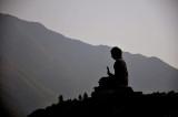 Lantao Giant Buddha