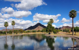 Granada Park in Phoenix, Arizona