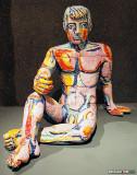 Nude Man, 1989