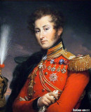 Colonel Lord Howden, 1823