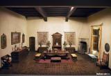 Italian Dining Room, c. 1500