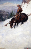 Mountain Man, c. 1909