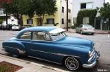 51 Chevy Deluxe