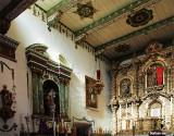 Serra's Chapel'