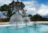 Lyman Lough Fountain