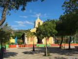 Catholic Church... former Parish of Father Gaspar García Laviana