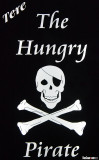The Hungry Pirate