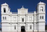 La Catedral de San Pedro de Matagalpa