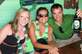 Fun at the Irish Bar