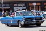 American Royal Parade