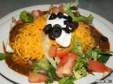 Chili Burrito