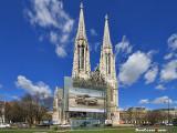 Votivkirche (Votive Church)