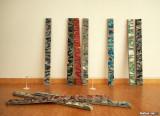 Concrete Planks, 2012, Letha Wilson