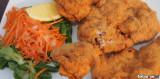 1/2 Backhenderl (Fried Chicken)