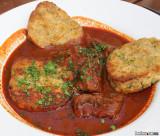 Wiener Saftgulasch vom Rind (Viennese beef goulash)
