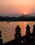 Pagoda Sundown 2