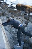 Attempting a Jump