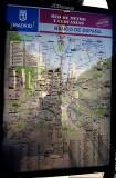 Mapa del Metro