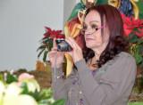Rosi fotografa