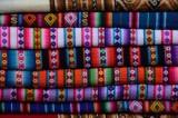 Manteles Cusco