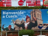 Bienvenido a Cusco