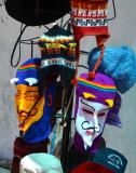 Mascaras Andinas de Ukuku