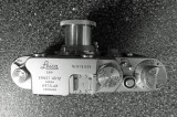 Top view Leica lll f