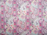Fabric detail: Liberty's Aspinal