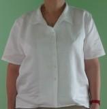 Third version: in white