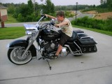 Misc. Motorcycle Photos