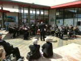Kumeu Vintage Brass Band