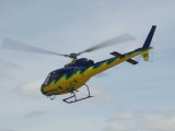 Sky Work Helicopter