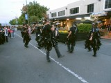 Morris Dancers from Nelson