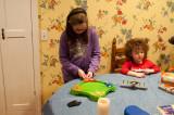 2013-01-01-Dinner at Grandmas
