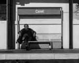 Waiting for... a train? - by endika
