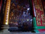Man Mo Temple 文武廟
