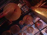 (Hong Kong) Man  Mo Temple 文武廟