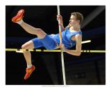 AVPEC indoor athletics 2013
