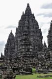 Candi (Temple) Prambanan
