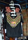 FC Barcelona - Batik Style Shirt