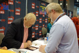 James Cosmo with Jon