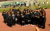 Regiment Senior/ Homecoming 2012
