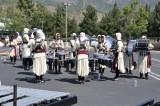 WGI 2013 Drumline Finals San Bernardino