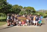 Nogales Regiment Hawaii Tues 2013