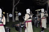 WGI 2013 Drumline Valencia