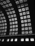 Ceiling at Union Station, Washington, DC