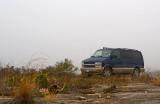 Camping at Seminole Canyon SP.