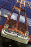 Auto overhead